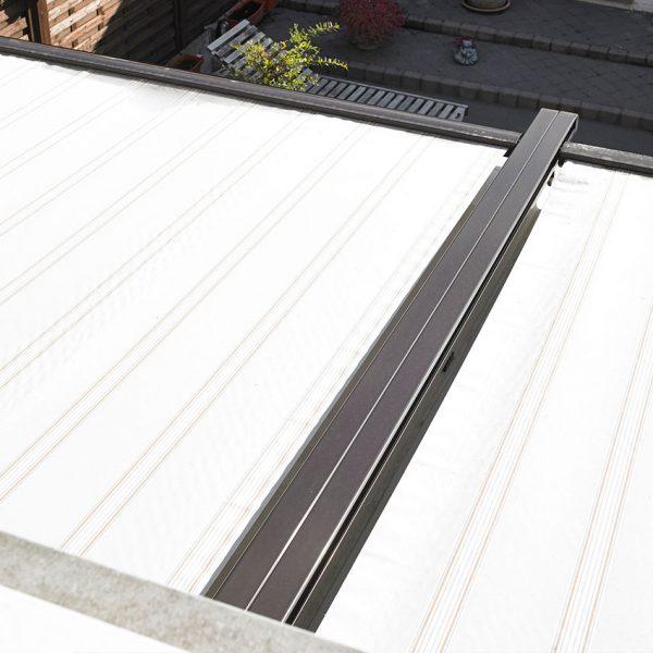Zonwering veranda's